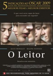 O LEITOR – The Reader