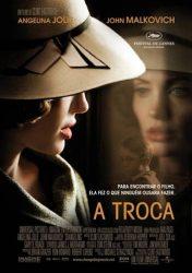 A TROCA – Changeling