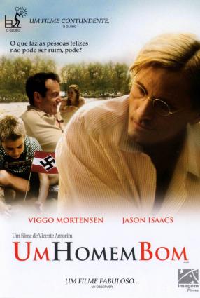Cartaz do filme UM HOMEM BOM – Good