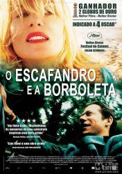 O ESCAFANDRO E A BORBOLETA – Le Scaphandre et le Papillon