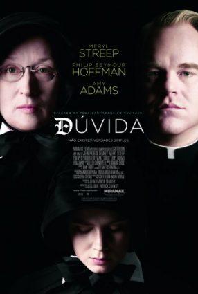 Cartaz do filme DÚVIDA – Doubt