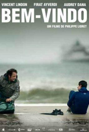 Cartaz do filme BEM-VINDO – Welcome