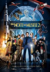 UMA NOITE NO MUSEU 2 – Night at the Museum 2
