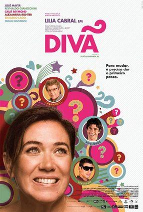 Cartaz do filme DIVÃ