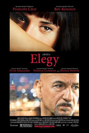 Cartaz do filme FATAL – Elegy