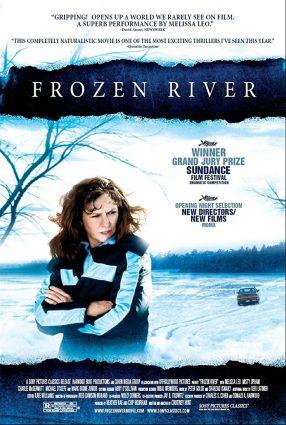 Cartaz do filme RIO CONGELADO – Frozen River