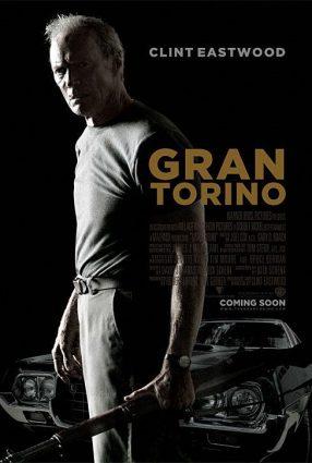 Cartaz do filme GRAN TORINO