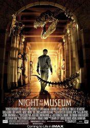 UMA NOITE NO MUSEU – Night at the Museum