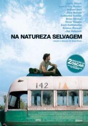 NA NATUREZA SELVAGEM – Into the Wild