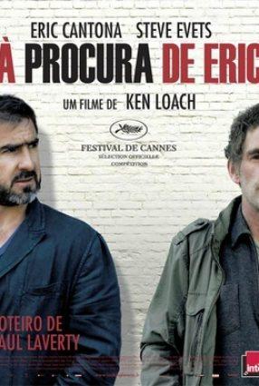 Cartaz do filme À PROCURA DE ERIC – Looking for Eric