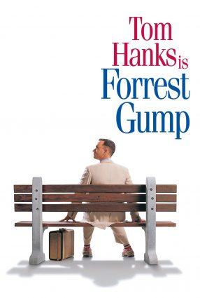 Cartaz do filme FORREST GUMP – O Contador de Histórias – Forrest Gump