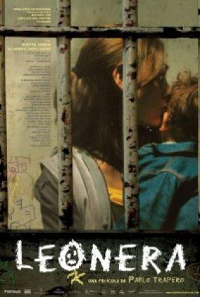 Cartaz do filme LEONERA