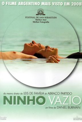 Cartaz do filme NINHO VAZIO – El Nido Vacío