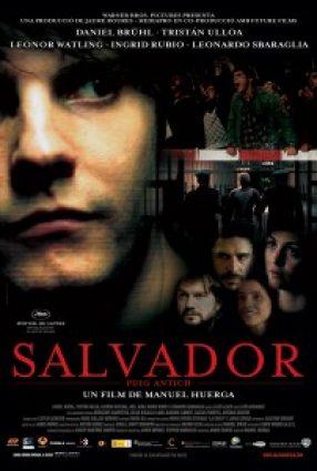 Cartaz do filme SALVADOR