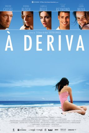 Cartaz do filme À DERIVA