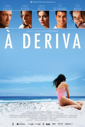 Cartaz do filme À DERIVA