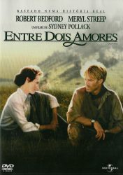 ENTRE DOIS AMORES – Out of Africa