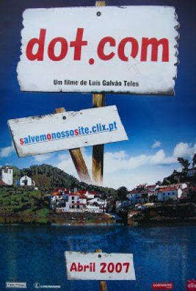 Cartaz do filme DOT.COM