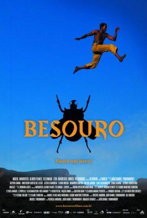 Cartaz do filme BESOURO