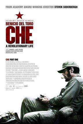 Cartaz do filme CHE – O ARGENTINO / Che – The Argentine