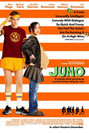 Cartaz do filme JUNO