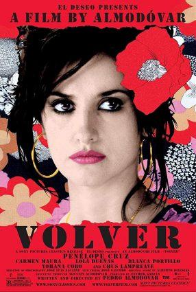 Cartaz do filme VOLVER