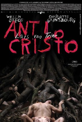 Cartaz do filme ANTICRISTO – Antichrist