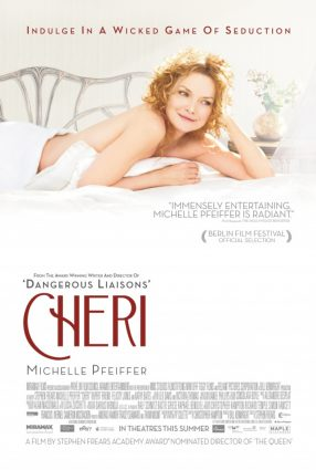 Cartaz do filme CHÉRI
