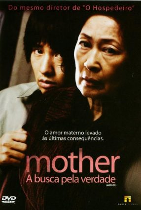 Cartaz do filme MOTHER – Madeo