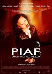 PIAF, UM HINO AO AMOR – La Môme