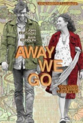 Cartaz do filme POR UMA VIDA MELHOR – Away We Go