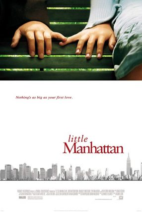 Cartaz do filme ABC DO AMOR – Little Manhattan