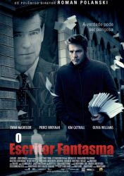 O ESCRITOR FANTASMA – The Ghost Writer