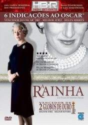 A RAINHA – The Queen