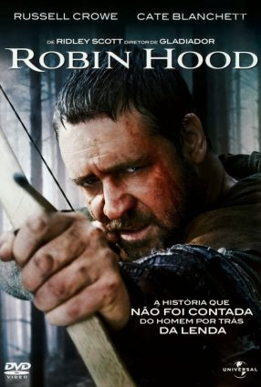 Cartaz do filme ROBIN HOOD