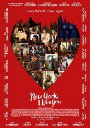 NOVA YORK, EU TE AMO – New York, I Love You