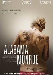 ALABAMA MONROE – The Broken Cicle Breakdown