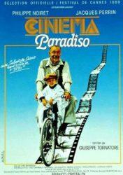 CINEMA PARADISO – Nuovo Cinema Paradiso