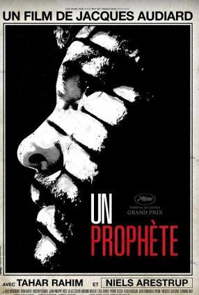 Cartaz do filme O PROFETA – Un Prophète