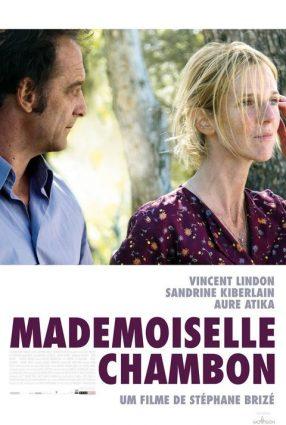 Cartaz do filme MADEMOISELLE CHAMBON