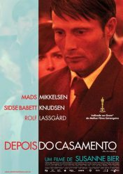 DEPOIS DO CASAMENTO – After the Weeding