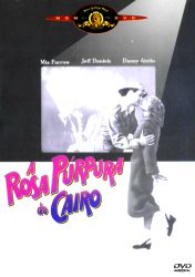 A ROSA PÚRPURA DO CAIRO – The Purple Rose of Cairo