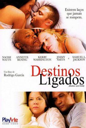 Cartaz do filme DESTINOS LIGADOS – Mother and Child