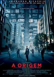 A ORIGEM – Inception