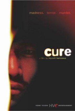 Cartaz do filme CURA – Kyua (Indie Festival)