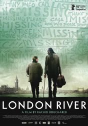 LONDON RIVER – DESTINOS CRUZADOS – London River