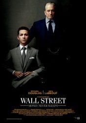 WALL STREET – O DINHEIRO NUNCA DORME – Wall Street – Money Never Sleeps