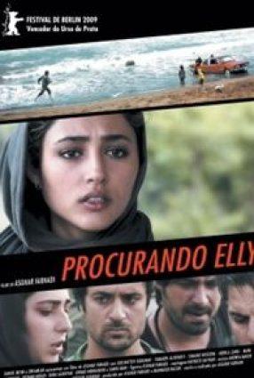 Cartaz do filme PROCURANDO ELLY – Darbareye Elly