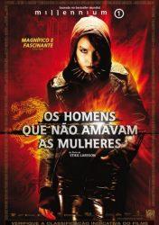 OS HOMENS QUE NÃO AMAVAM AS MULHERES – The Girl with the Dragon Tattoo