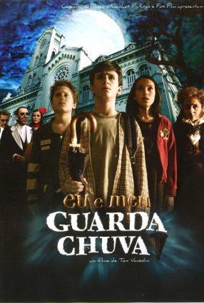 Cartaz do filme EU E MEU GUARDA-CHUVA
